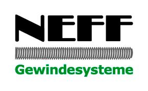Neff Gewindesysteme